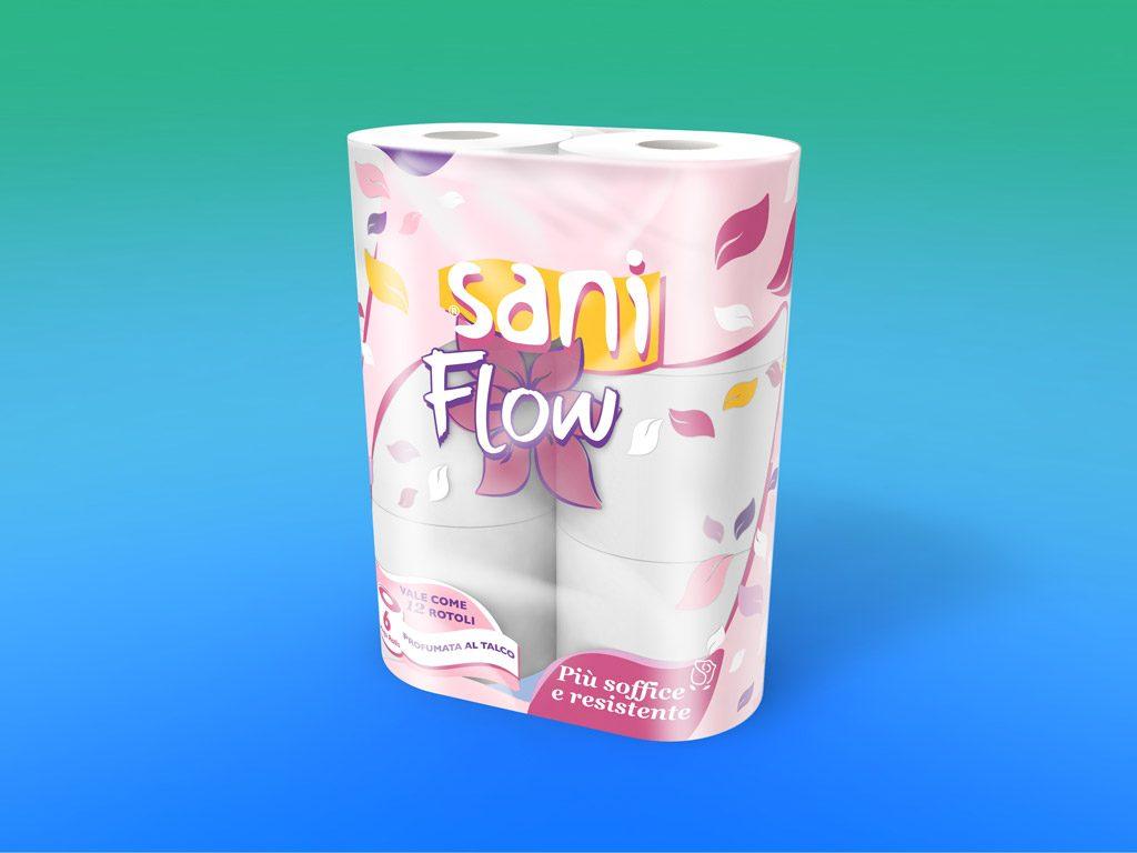 Sani Flow